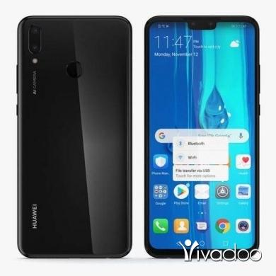 Phones, Mobile Phones & Telecoms in Sour - Huawei y 9 219