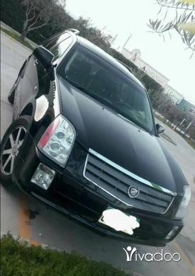 Cadillac in Ksara - zahle hawch omarah