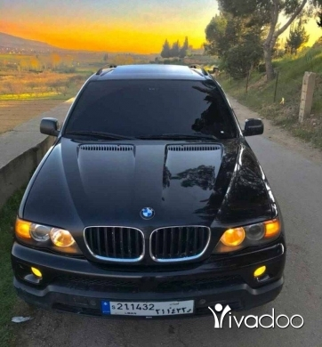 BMW in Baalback - bmw X5 2006