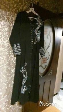 Clothes, Footwear & Accessories in Bourj el Barajneh - عباية تقيلة مخرزة شك