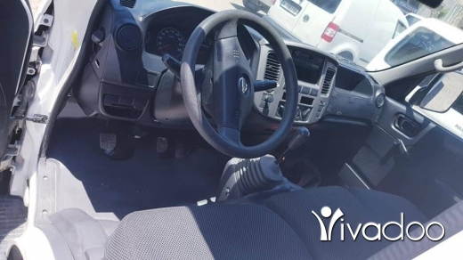 Nissan in Jdeideh - Van nissan model 2010