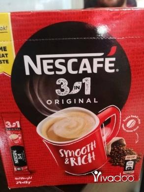 Food & Drink in Saida - Nescafe