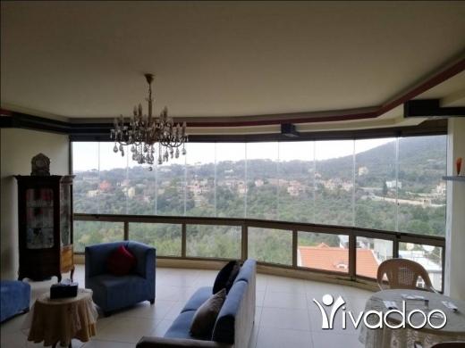 Apartments in Barjin - شقة مفروشة للايجار