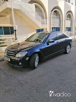 Mercedes-Benz in Beirut City - mercedes. c350