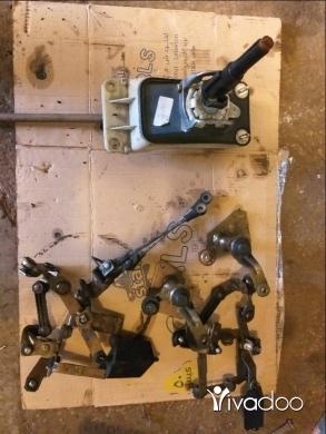 Car Parts & Accessories in Bourj Barajneh - غولف ٤ مويل ٢٠٠٠