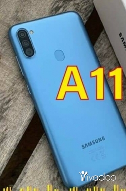 Phones, Mobile Phones & Telecoms in Tripoli - samsung A11
