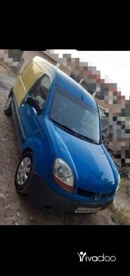 Renault in Laboueh - ربيد كانغو