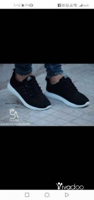 Clothes, Footwear & Accessories in Beirut City - احذية رجالي