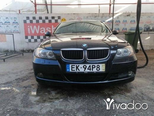 BMW in Aley - Bmw e90 325x model 2006