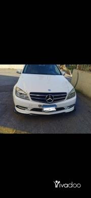 Mercedes-Benz in Jbeil - siyaret beyt boyet cherki
