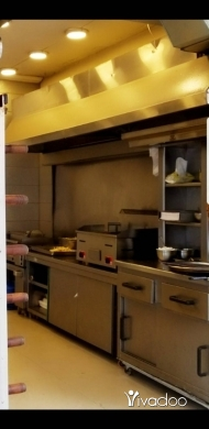 Business & Office in Kobbeh - عدة مطعم للبيع