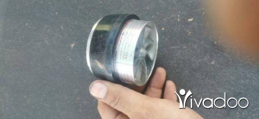 Car Parts & Accessories in Jounieh - air filter turbine