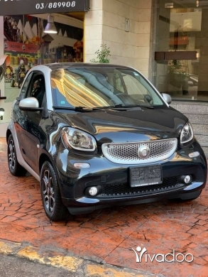 Smart in Beirut City - Smart Fortwo 2016
