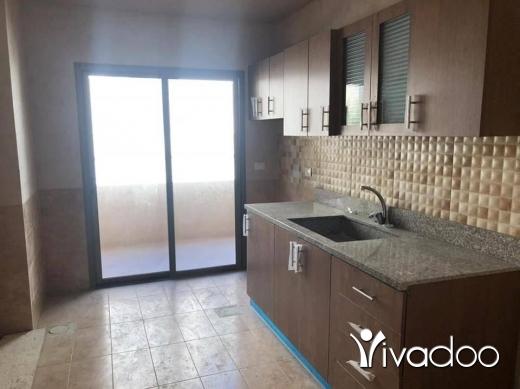 Apartments in Ain Anoub - شقة جديدة غير مسكونة للبيع