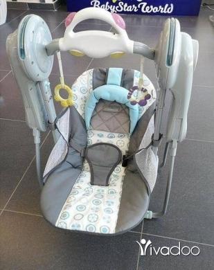 Baby & Kids Stuff in Sarafand - Mama love Electric swing