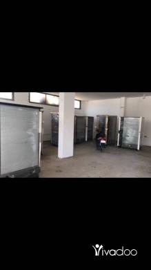 Warehouse in Al Madina as Sinaiya - مستودع رائع للاجار
