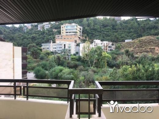 Apartments in Baabda - Apartment for rent in Baabda Yarzeh