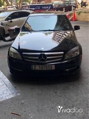 Mercedes-Benz in Beirut City - Mercedes C250 v6