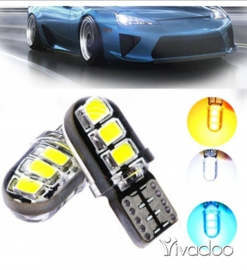 Car Parts & Accessories in Achrafieh - لمبات LED smd سيليكون