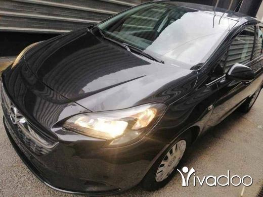 Opel in Beirut City - Opel Corsa