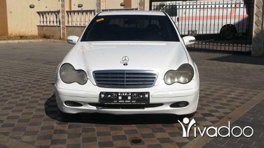 Mercedes-Benz in Ketermaya - Mercidus_Benz