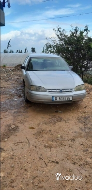 Chevrolet in Abdeh - Chevrolet Lumina 95