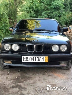 BMW in Nabi Chiit - BMW ٥٢٥