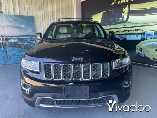 Jeep in Qalamoun - Jeep