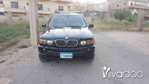 BMW in Saida - BMW X5