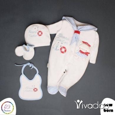 Baby & Kids Stuff in Kab Elias - مجموعة قطن ب.ب