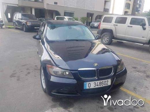 BMW in Saida - Bmw e90 325