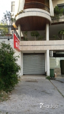 Shop in Zouk Mosbeh - shop for rent