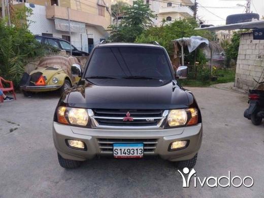 Mitsubishi in Ketermaya - Pajero Montero