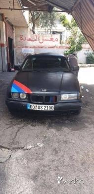 BMW in Jidra - بام بوي موديل ١٩٩٤