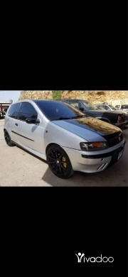 Fiat in Tripoli - Fiat model 2002