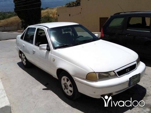 Daewoo in Alma - Daewoo cielo model 1995