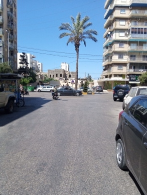 Whole building in Mina - Prime Location Shop for Rent in Al Mina, Tripoli