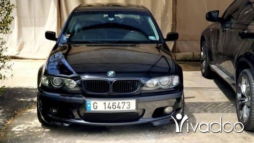 BMW in Antelias - 2005 BMW 325i