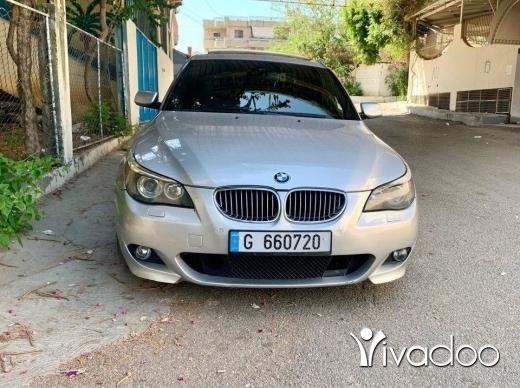 BMW in Zgharta - 530 / 2004 لوك