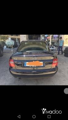 Audi in Ain Kfarzabad - للبيع سيارة نضيفة