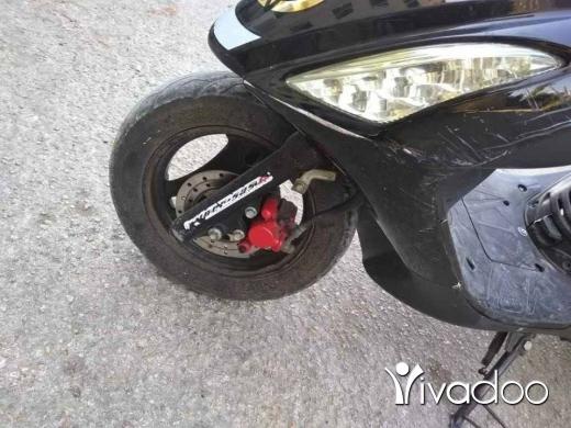 Motorbikes & Scooters in Tripoli - V150 2017