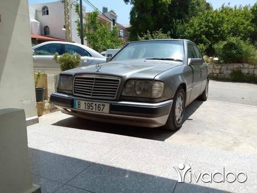 Mercedes-Benz in Bakhoun - Mercedes