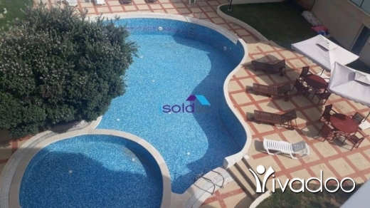 Apartments in Ain Saadeh - Ref (MM96.A.18)  A 650 m2 duplex apartment with a sea view and a pool for sale / rent in Ain Saade
