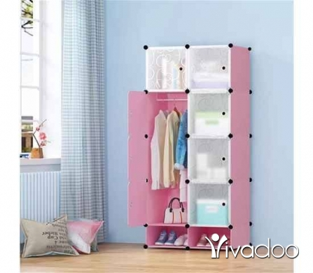 Home & Garden in Beirut City - Cabinet Pink . Blue colour