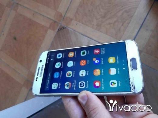 الهواتف والاتصالات في طرابلس - Samsung S6 32 jega