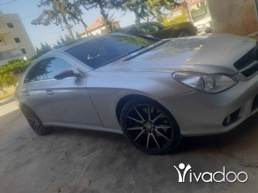Mercedes-Benz in Jdita - مرسيدس