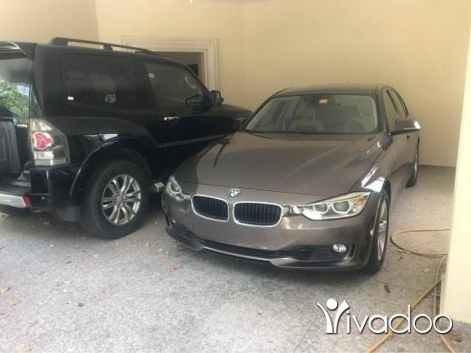 BMW in Chehim - Bmw f30 320