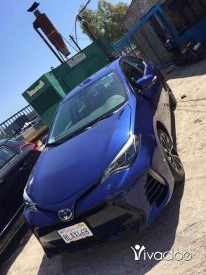 Toyota in Beirut City - Toyota Corrolla SE