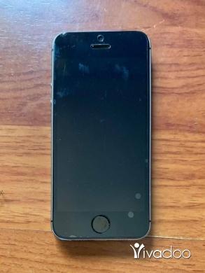 Phones, Mobile Phones & Telecoms in Zalka - iPhone 5s