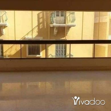 Apartments in Badaro - للإيجار شقة بدون فرش ، بيروت ، بدارو